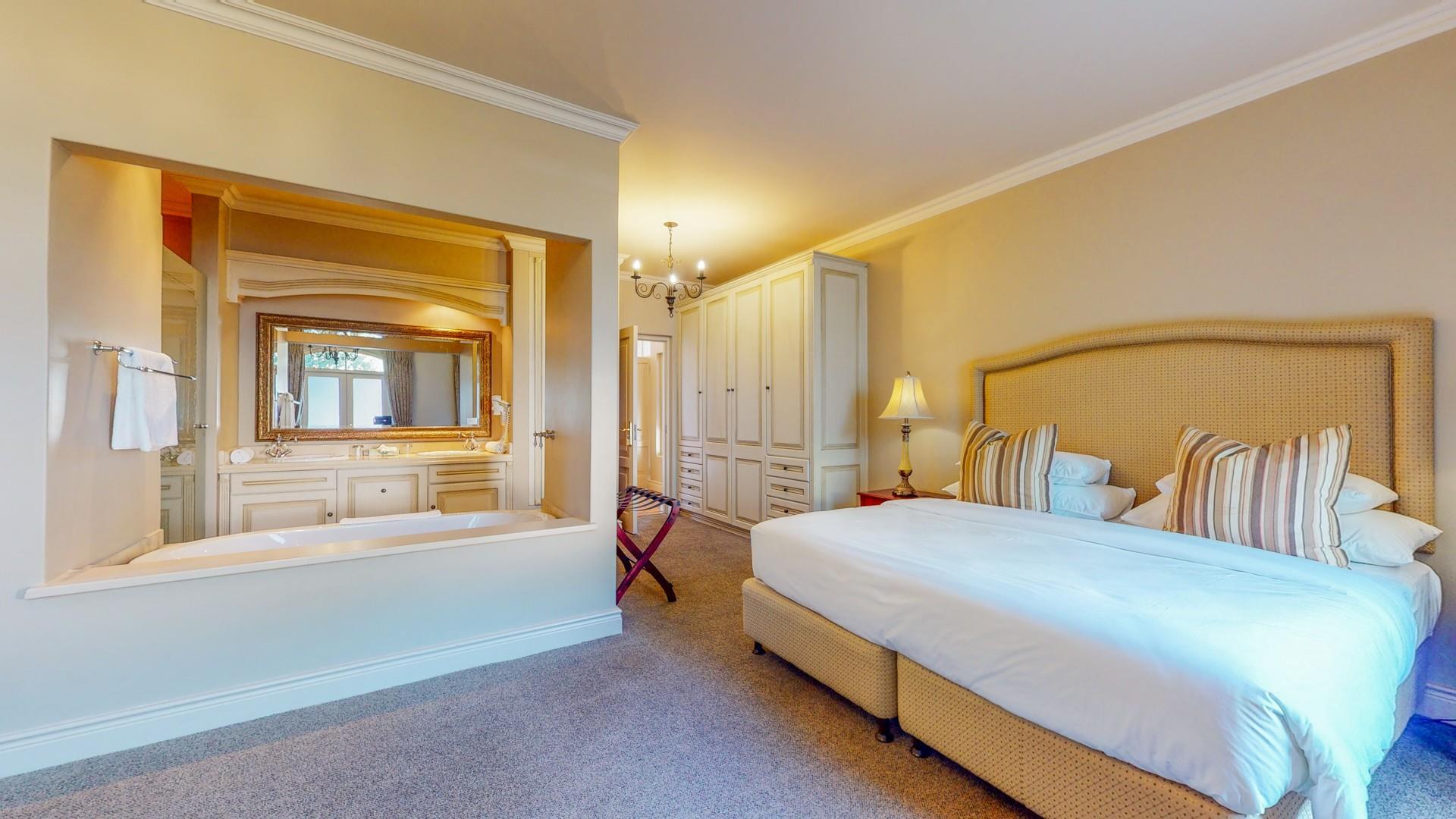 1 Bedroom Apartment / Flat For Sale in Franschhoek