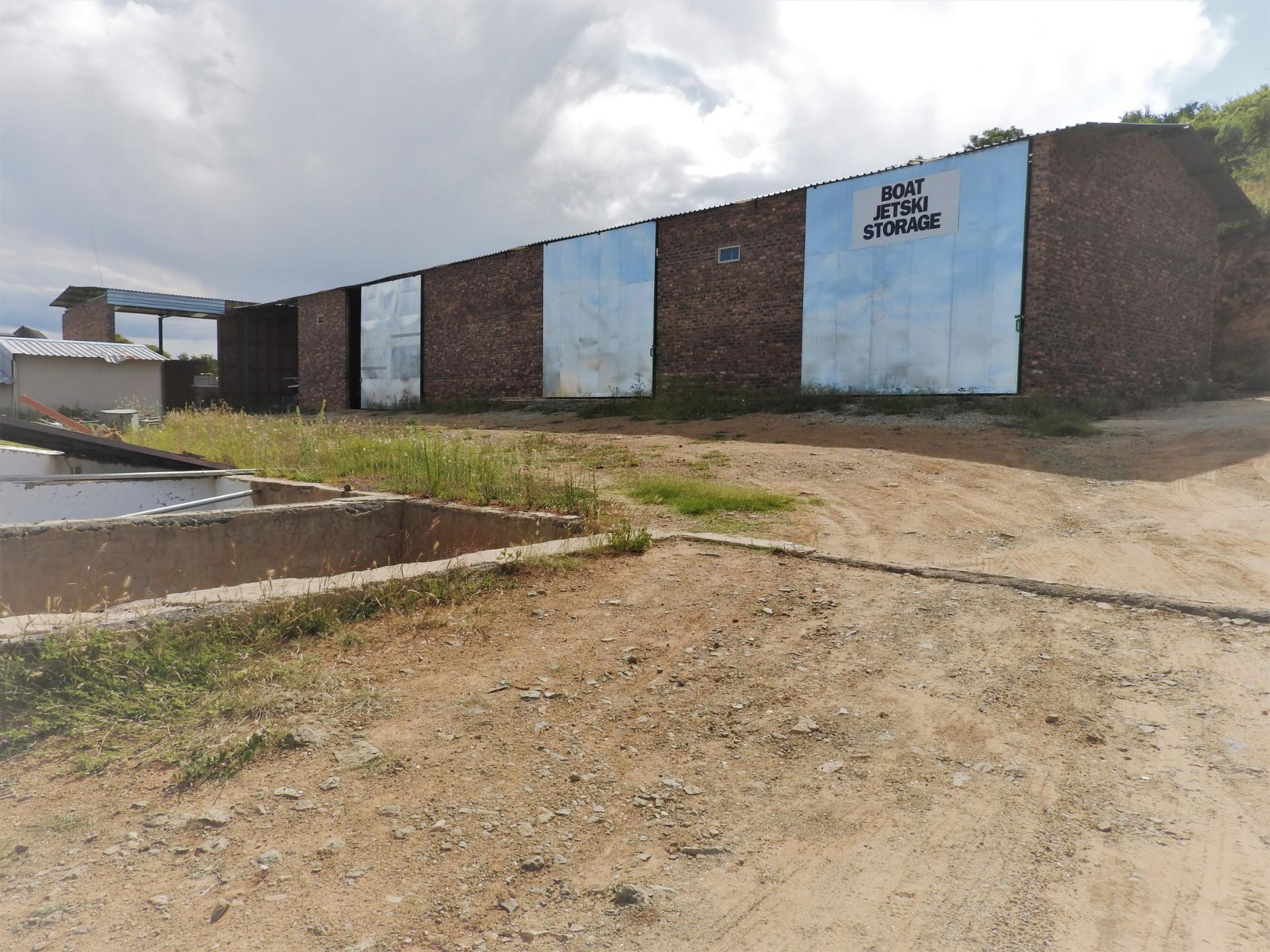 Commercial Property in Vaal Marina For Sale