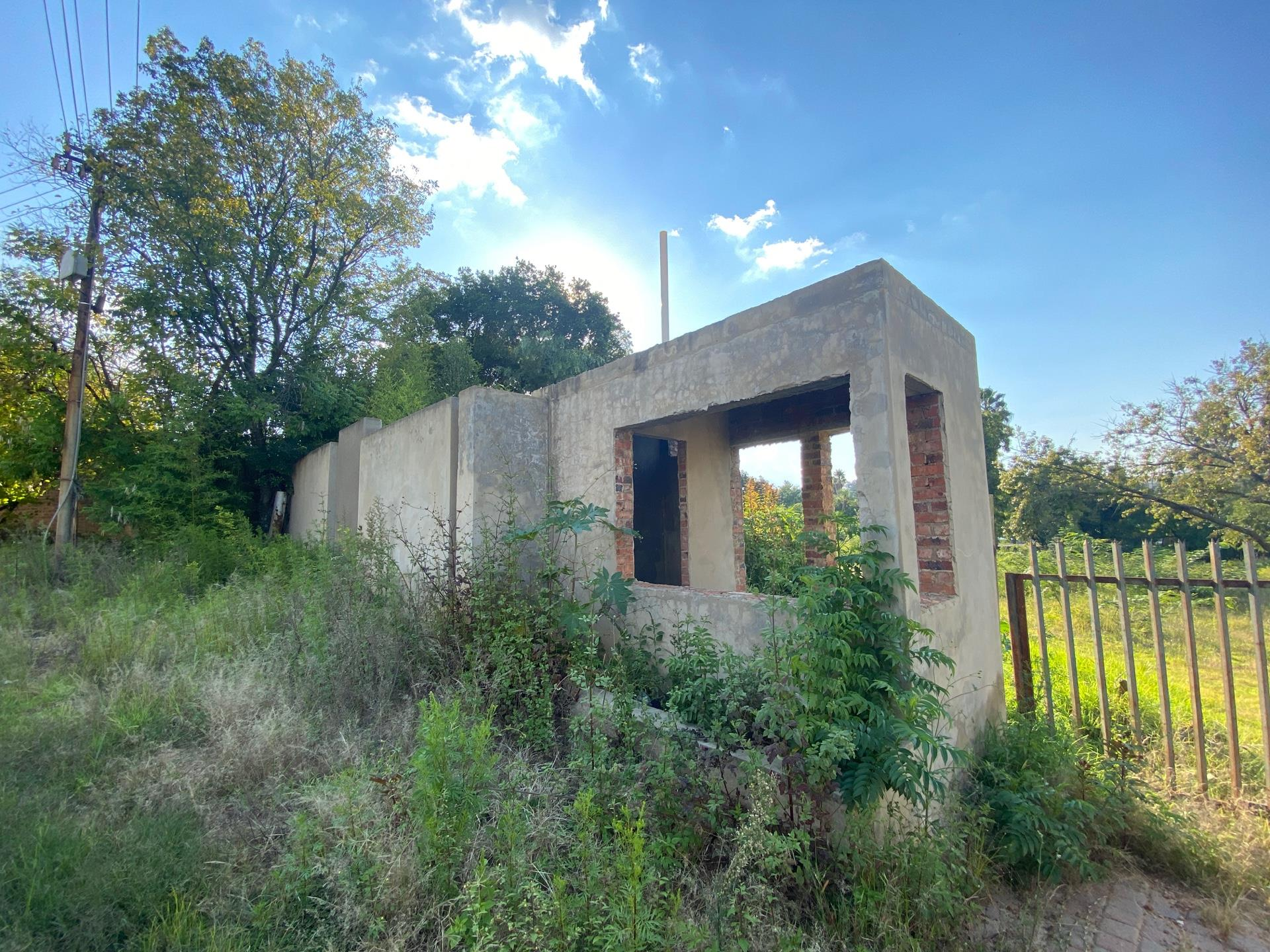 Vacant Land / Plot in Sandown For Sale