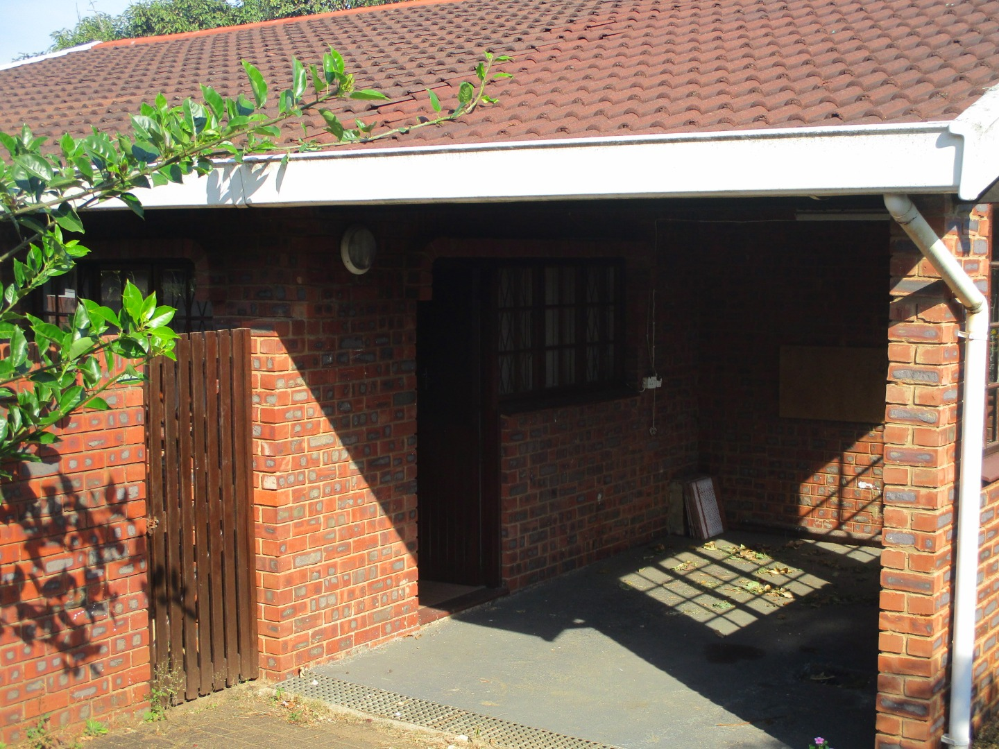 2 Bedroom Townhouse For Sale in Banners Rest