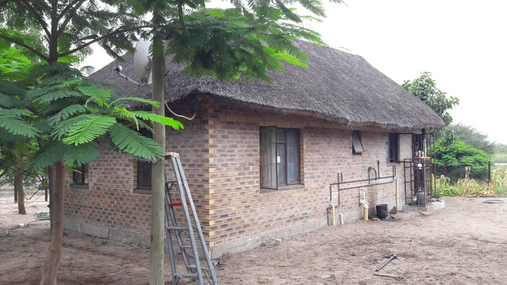 2 Bedroom House For Sale in Maun Central