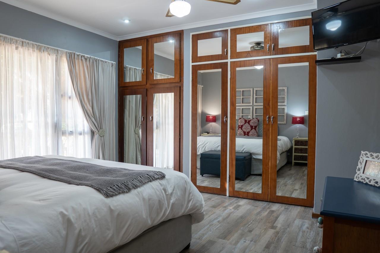 3 Bedroom House For Sale in Bronkhorstspruit Central