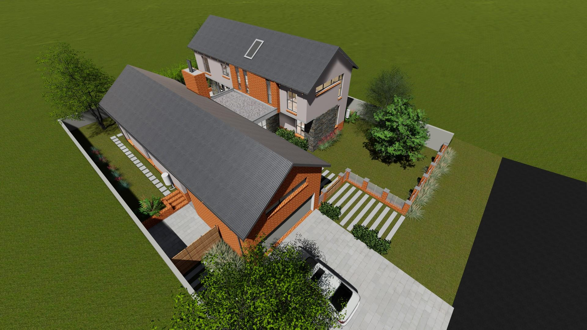 4 Bedroom House To Rent in The Hills Game Reserve Estate