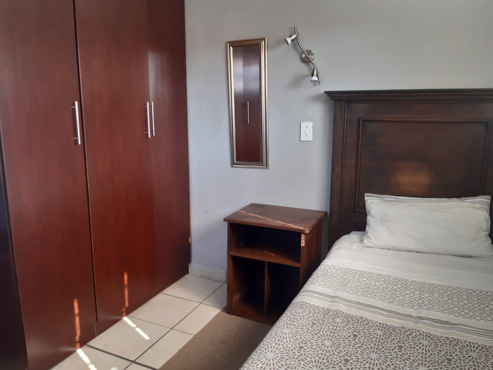 1 Bedroom House To Rent in Groenkloof