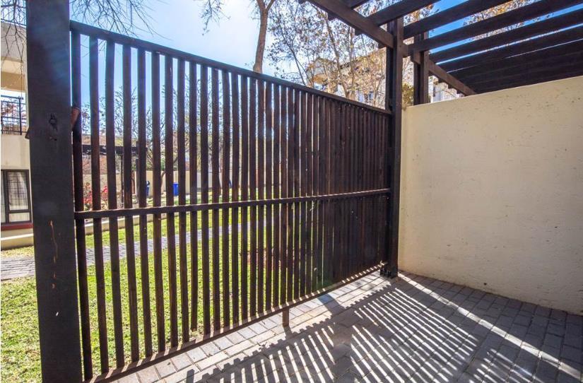 1 Bedroom Apartment / Flat To Rent in Tijger Vallei