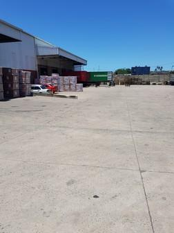 Industrial Property in Rossburgh To Rent