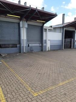 Industrial Property in New Germany To Rent