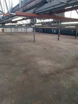 Industrial Property in Jacobs To Rent