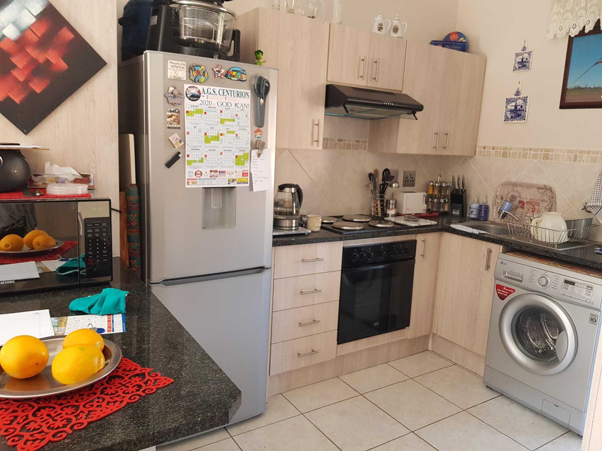 1 Bedroom Apartment / Flat To Rent in Eldoraigne
