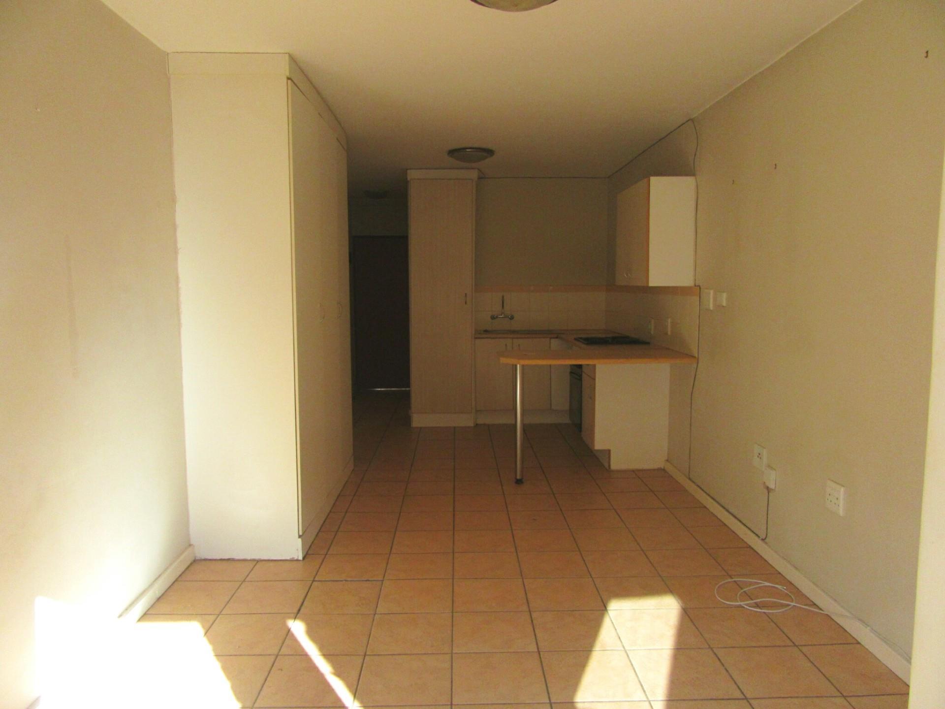 1 Bedroom Apartment / Flat To Rent in Die Wilgers