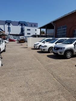 Industrial Property in Umbilo To Rent