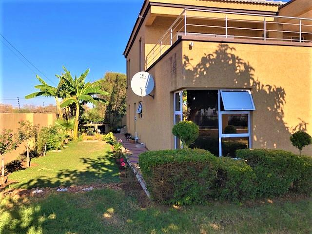 4 Bedroom House To Rent in Gaborone North