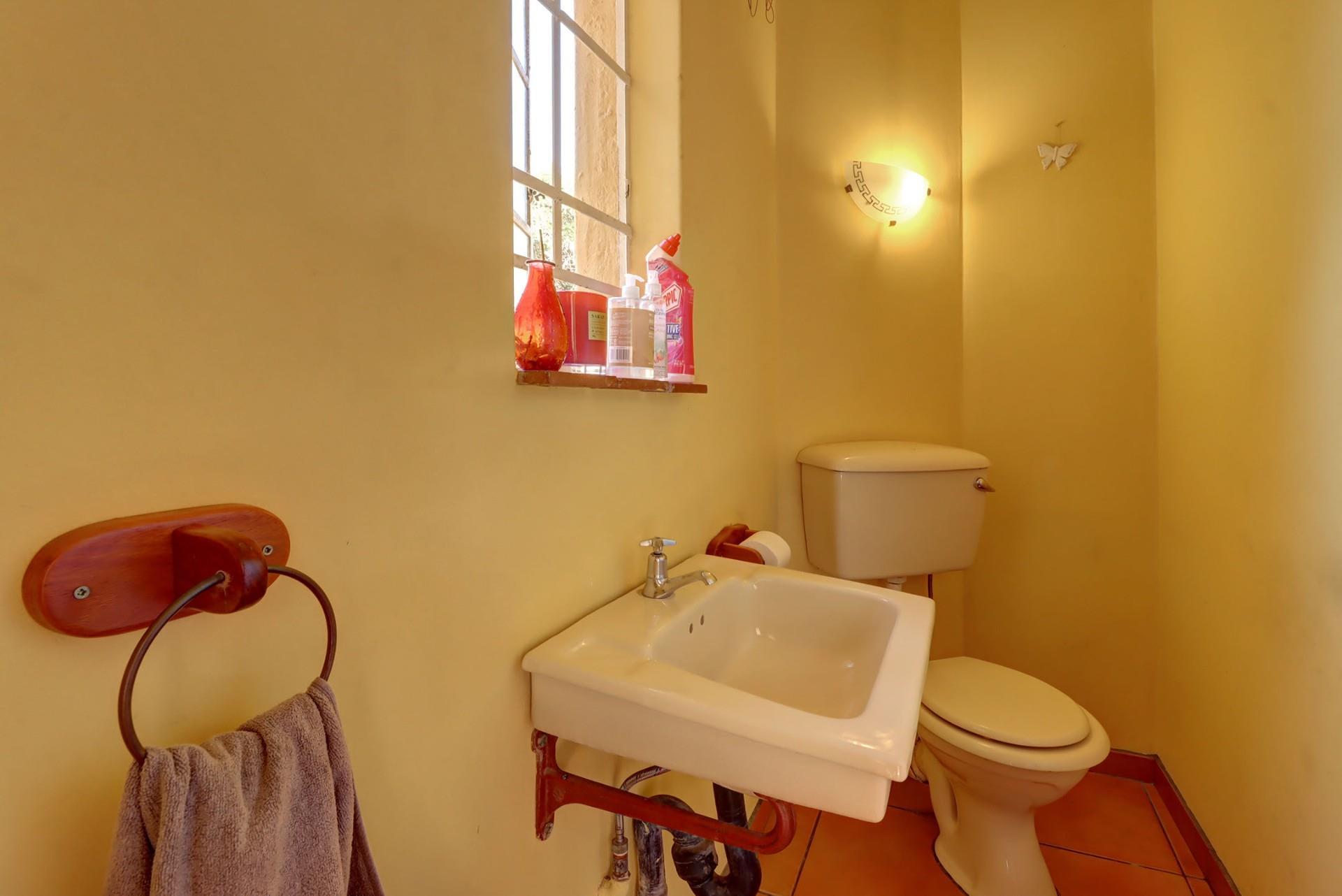 3 Bedroom House For Sale in Erasmuskloof