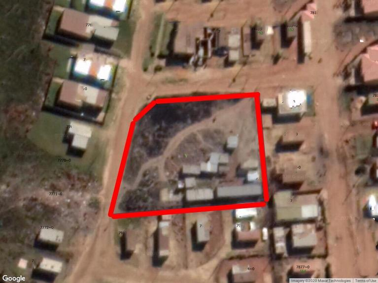 Vacant Land / Plot in Lakeside For Sale