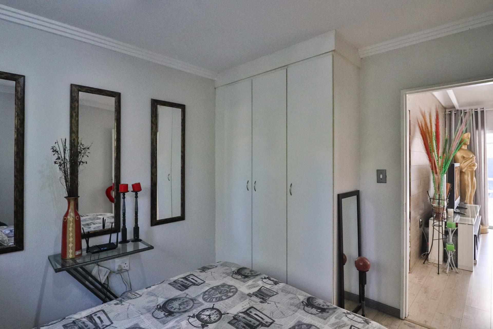 2 Bedroom Townhouse For Sale in Northgate
