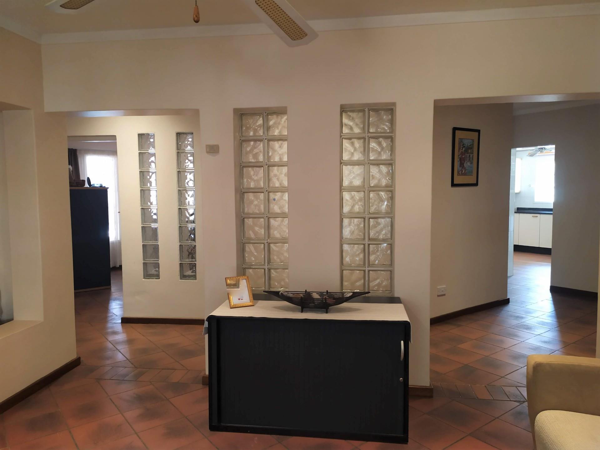 4 Bedroom House For Sale in Phakalane