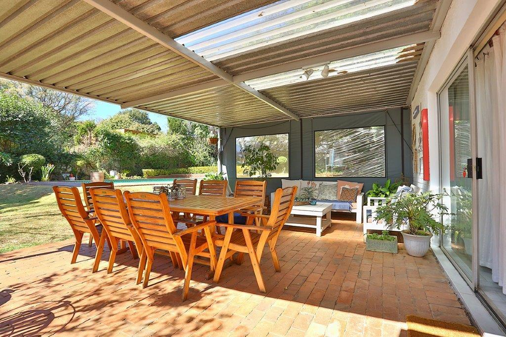 3 Bedroom House For Sale in Berario