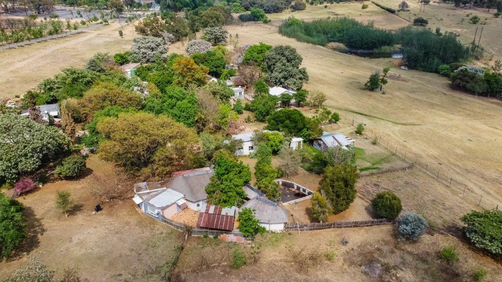 Farm in Muldersdrift For Sale