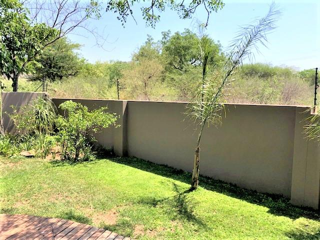 4 Bedroom House To Rent in Kgale