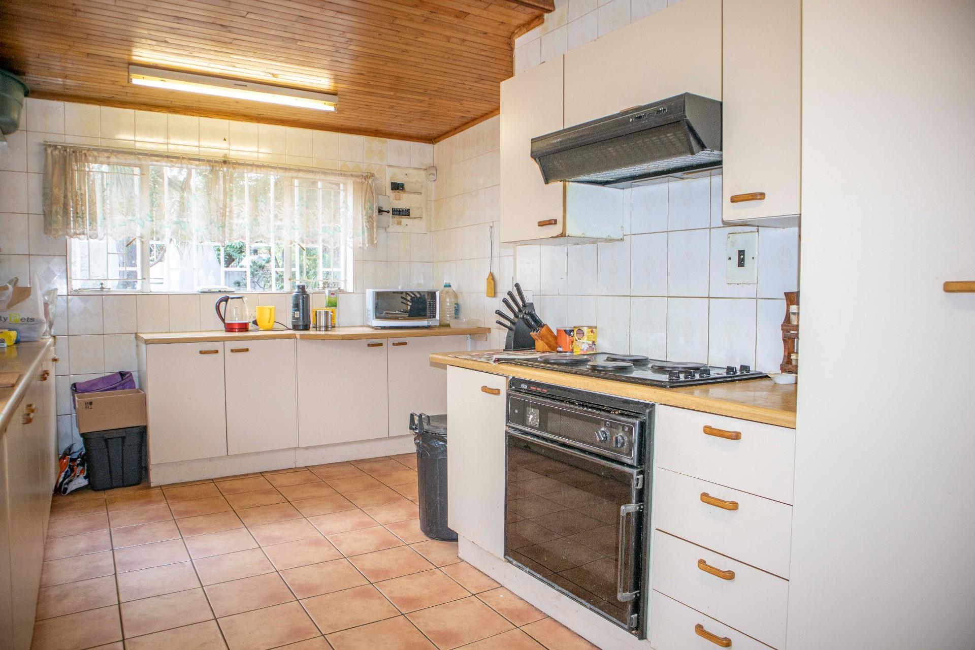 3 Bedroom House For Sale in Kloofendal