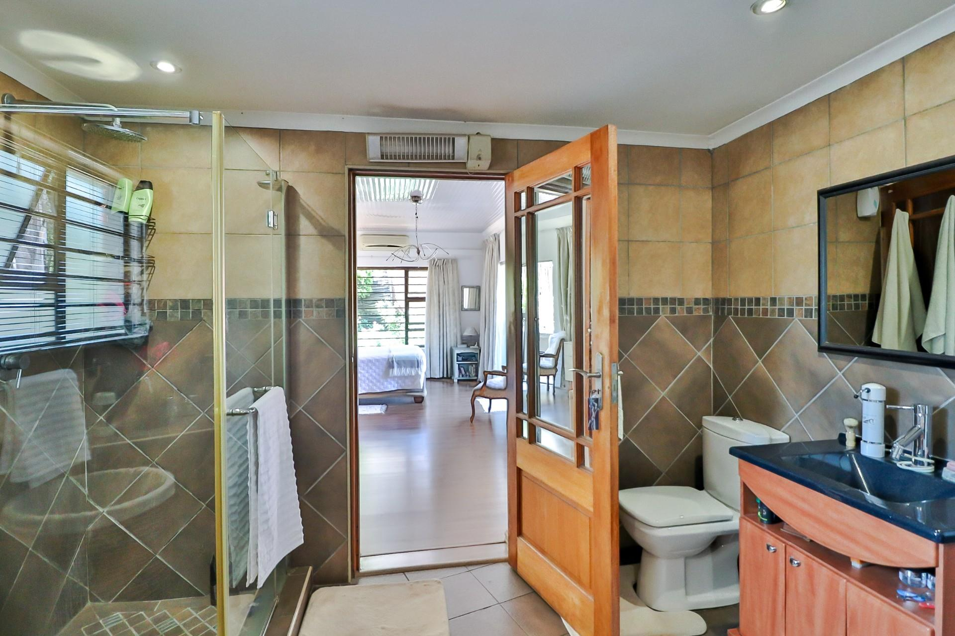 4 Bedroom House For Sale in Malanshof
