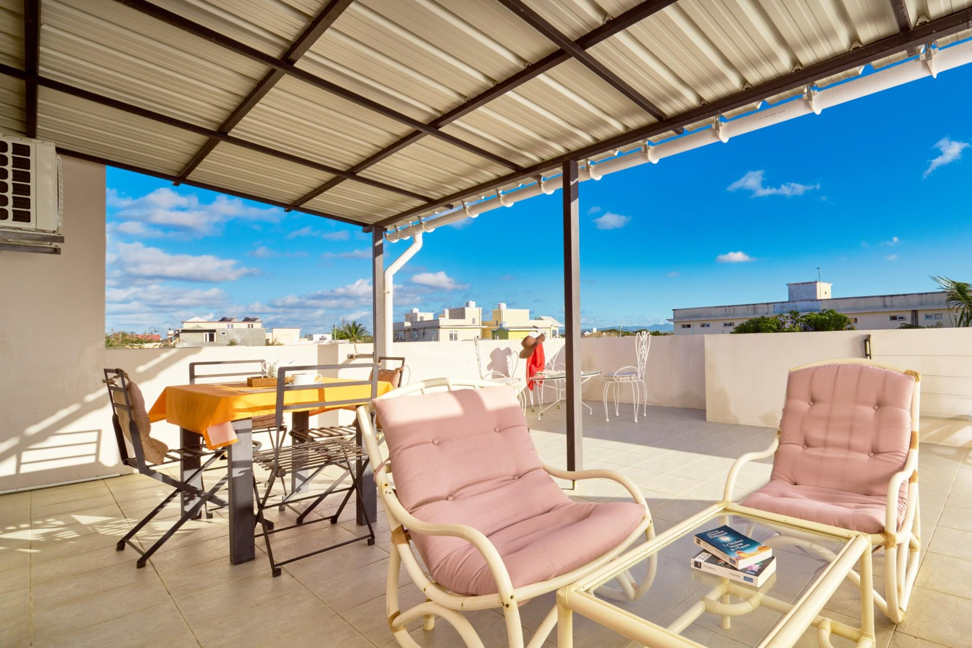 4 Bedroom Apartment / Flat For Sale in Pereybere