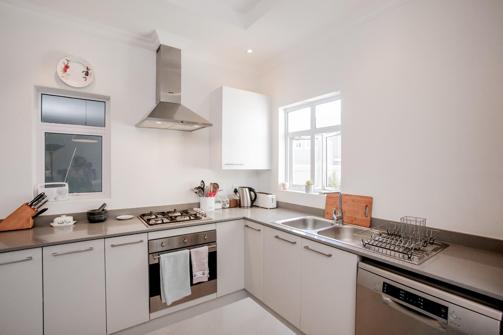 3 Bedroom House To Rent in Fourways