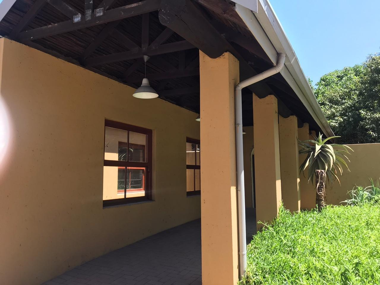 Commercial Property in Witbank Ext 12 To Rent