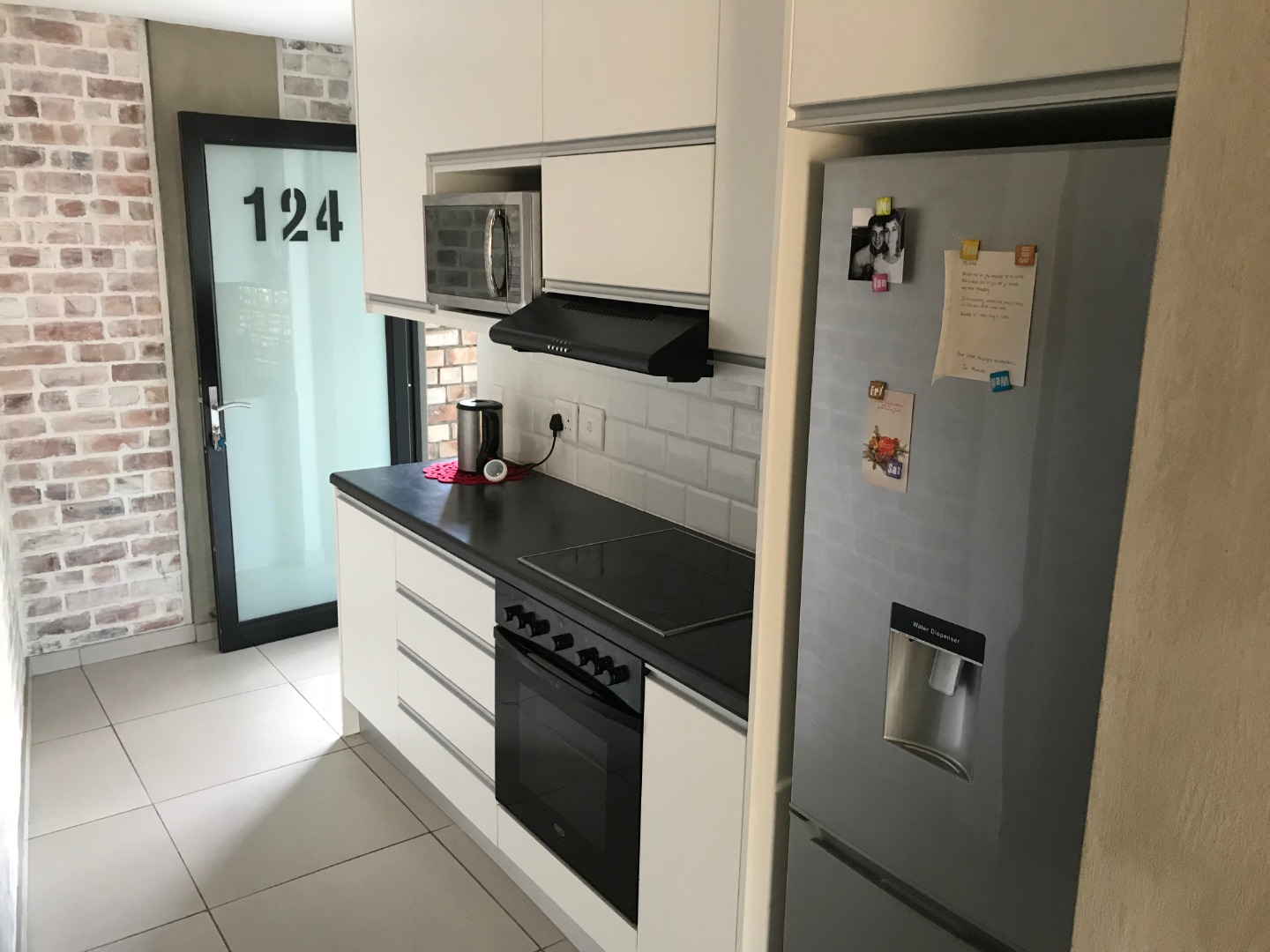 1 Bedroom Apartment / Flat To Rent in Kleine Kuppe
