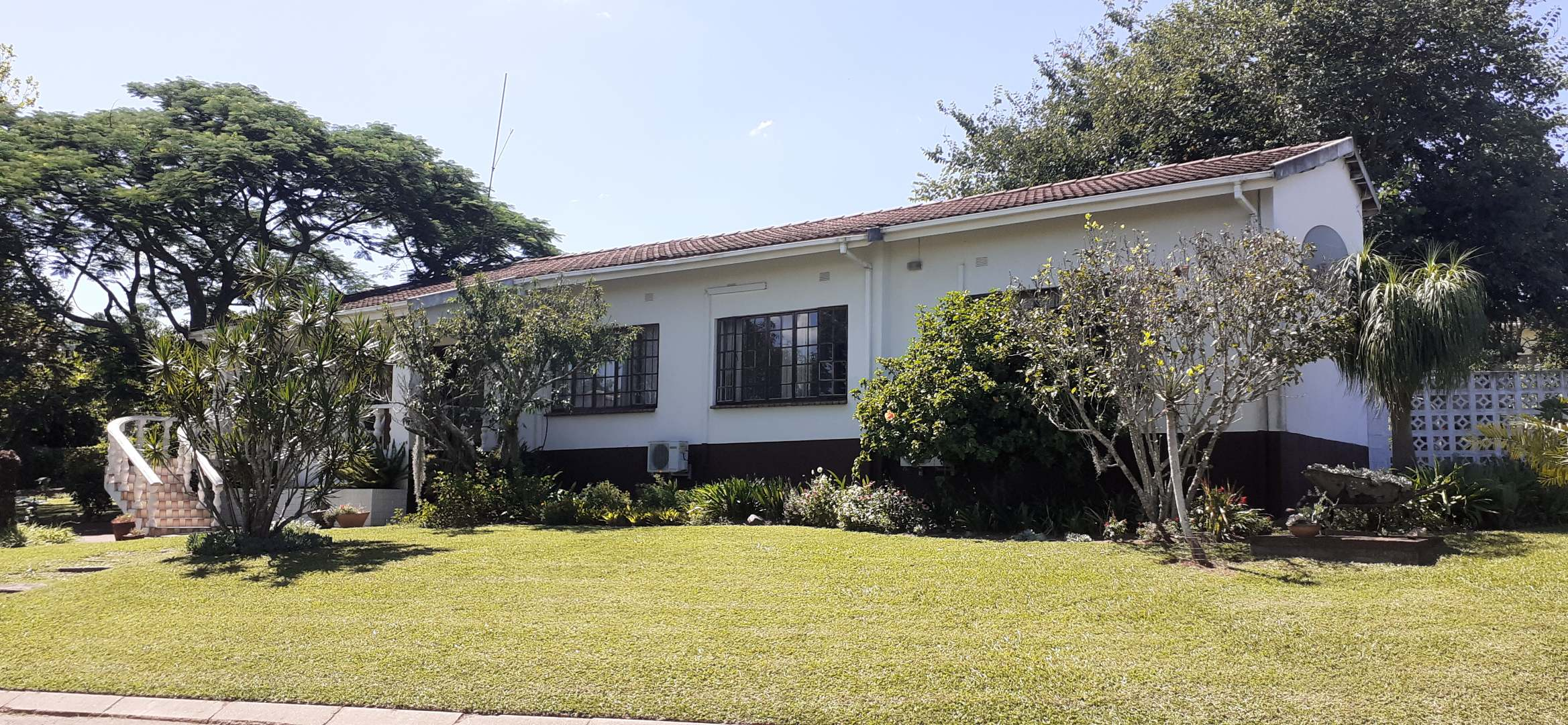 4 Bedroom House For Sale in Matsapha