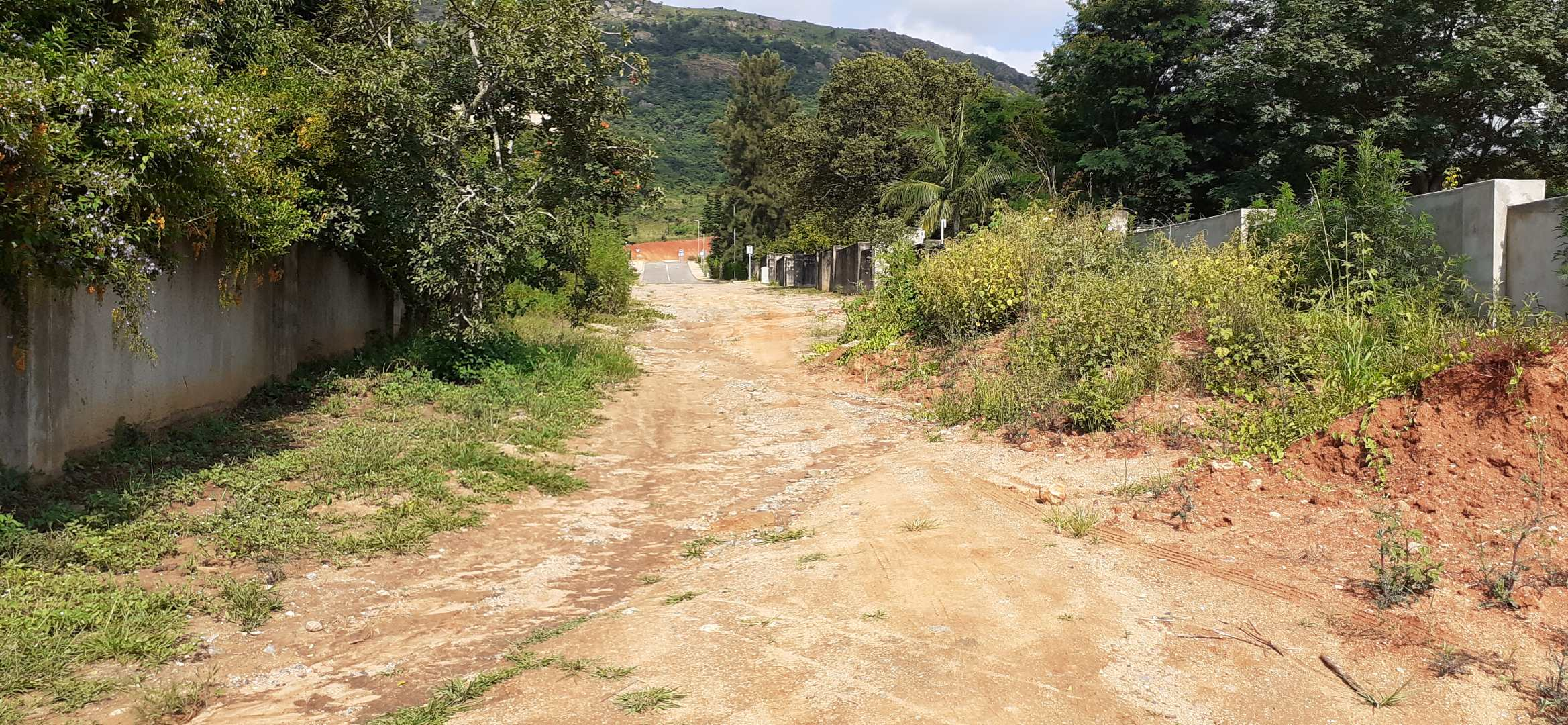 Vacant Land / Plot in Ezulwini For Sale