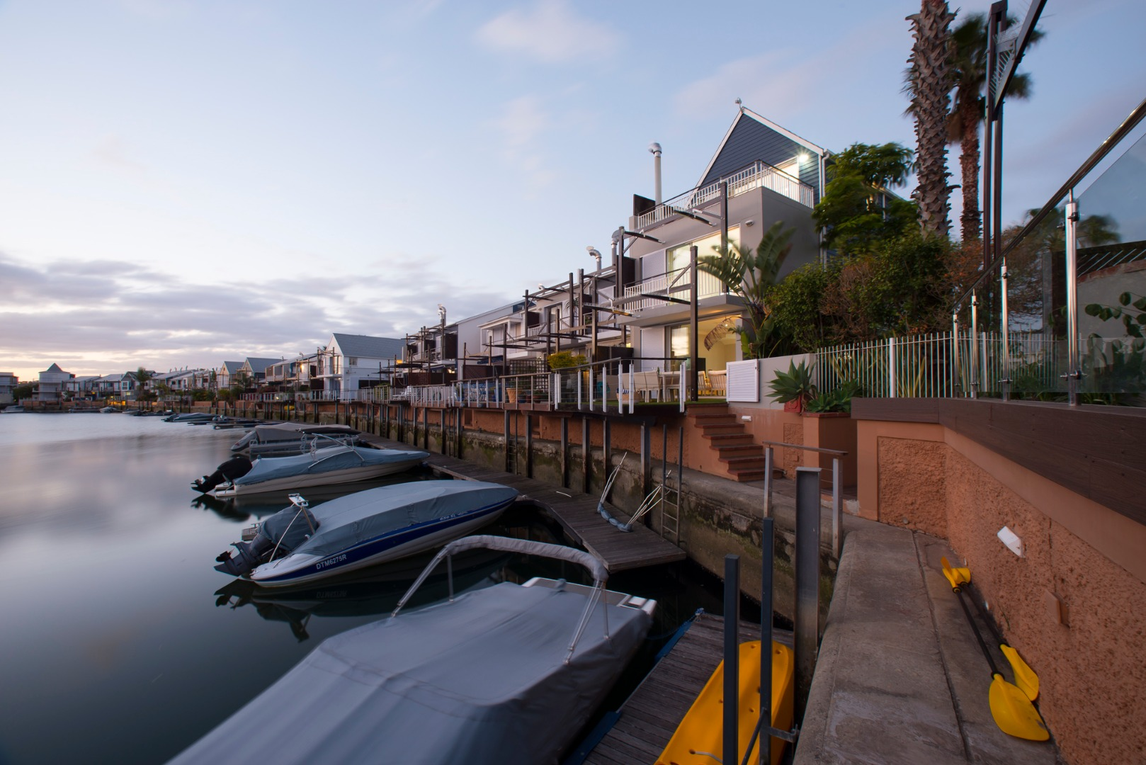 3 Bedroom House To Rent in Knysna Quays