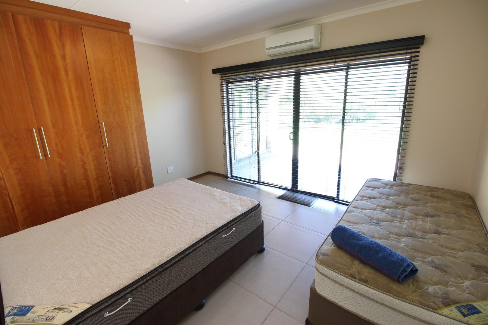 4 Bedroom House For Sale in Viljoenskroon Rural