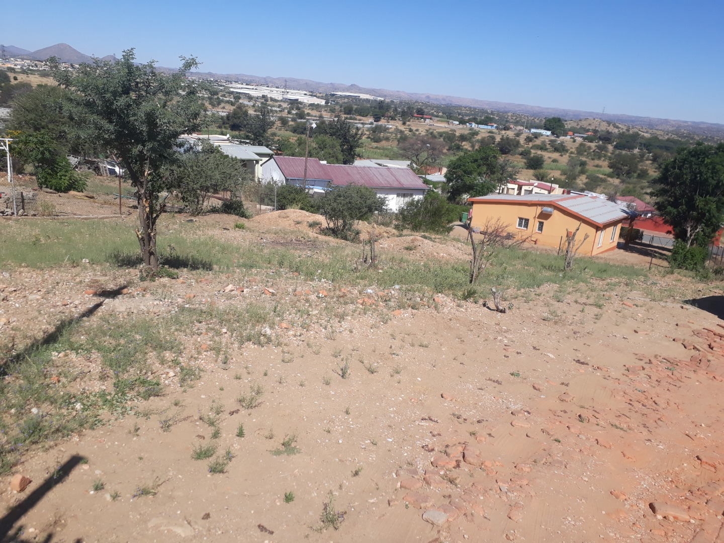 Vacant Land / Plot in Wanaheda For Sale