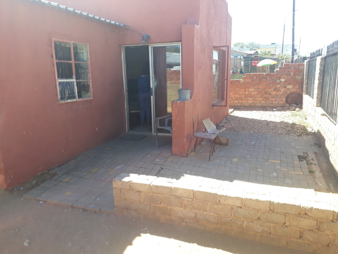 4 Bedroom House For Sale in Katutura