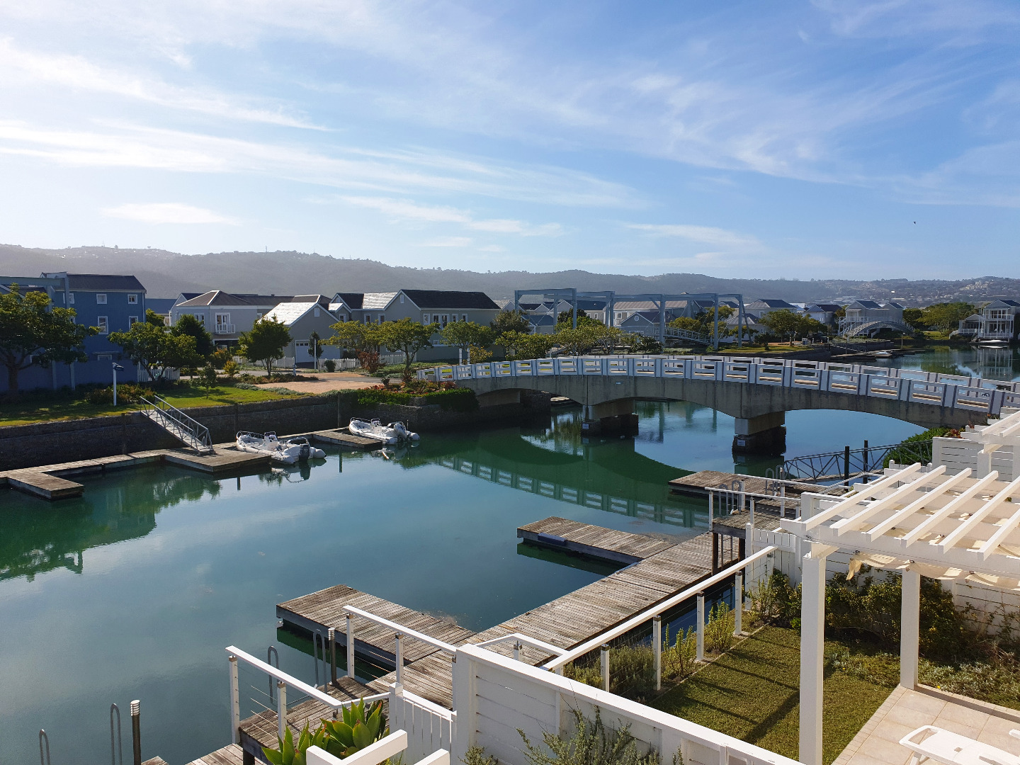 3 Bedroom Apartment / Flat For Sale in Thesen Islands