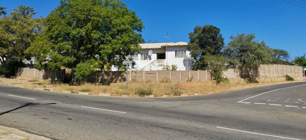 Commercial Property in Windhoek West For Sale