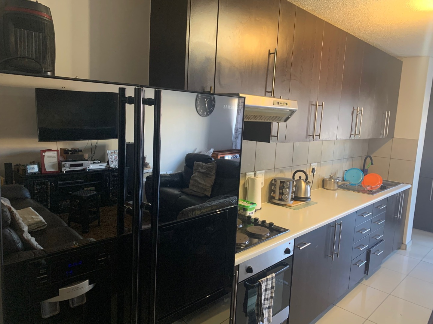 3 Bedroom Apartment / Flat For Sale in Rocky Crest