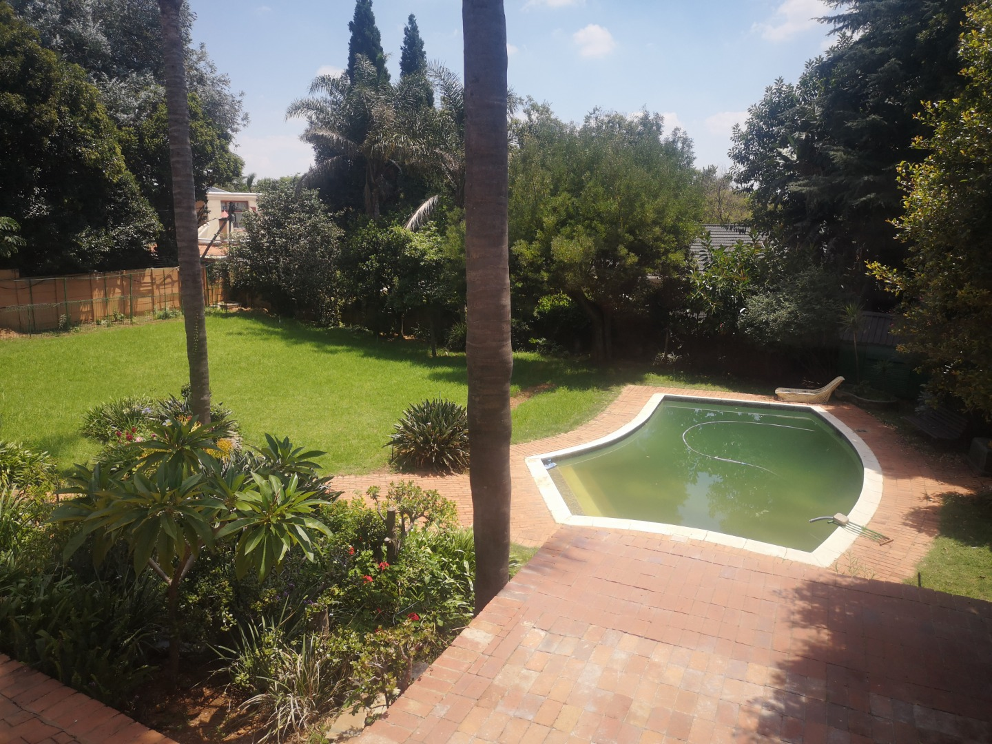 4 Bedroom House To Rent in Linksfield