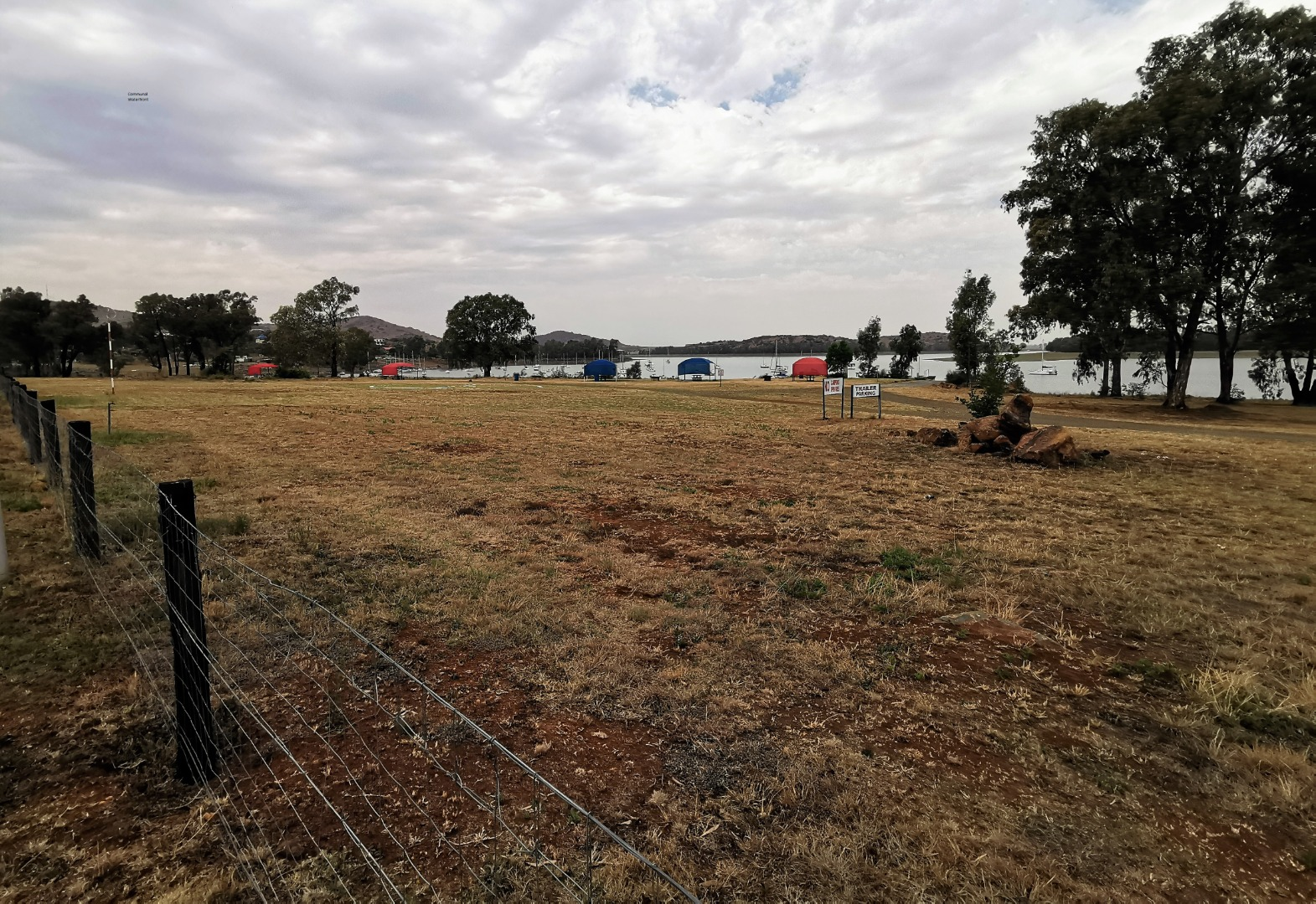 Vacant Land / Plot in Vaal Marina For Sale