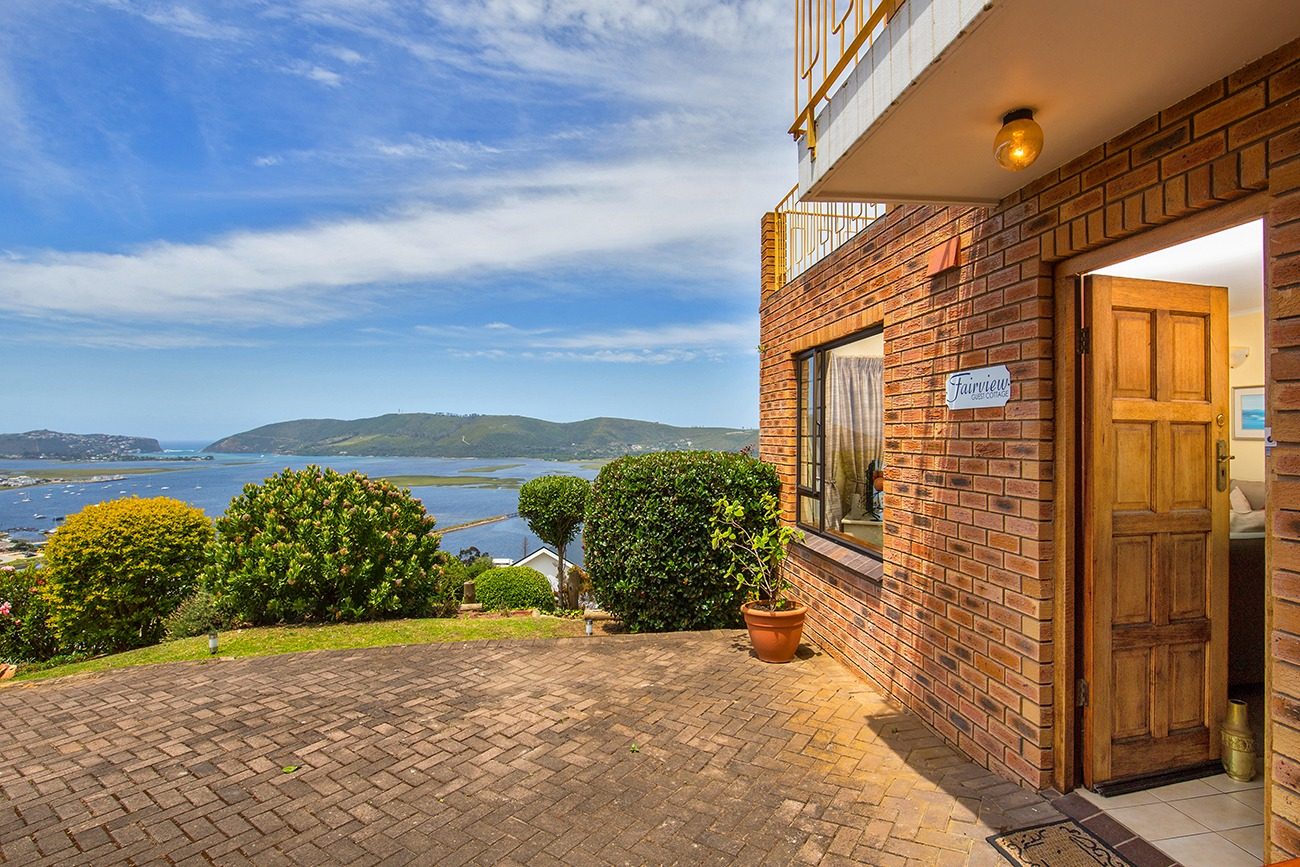 3 Bedroom Apartment / Flat To Rent in Knysna Heights