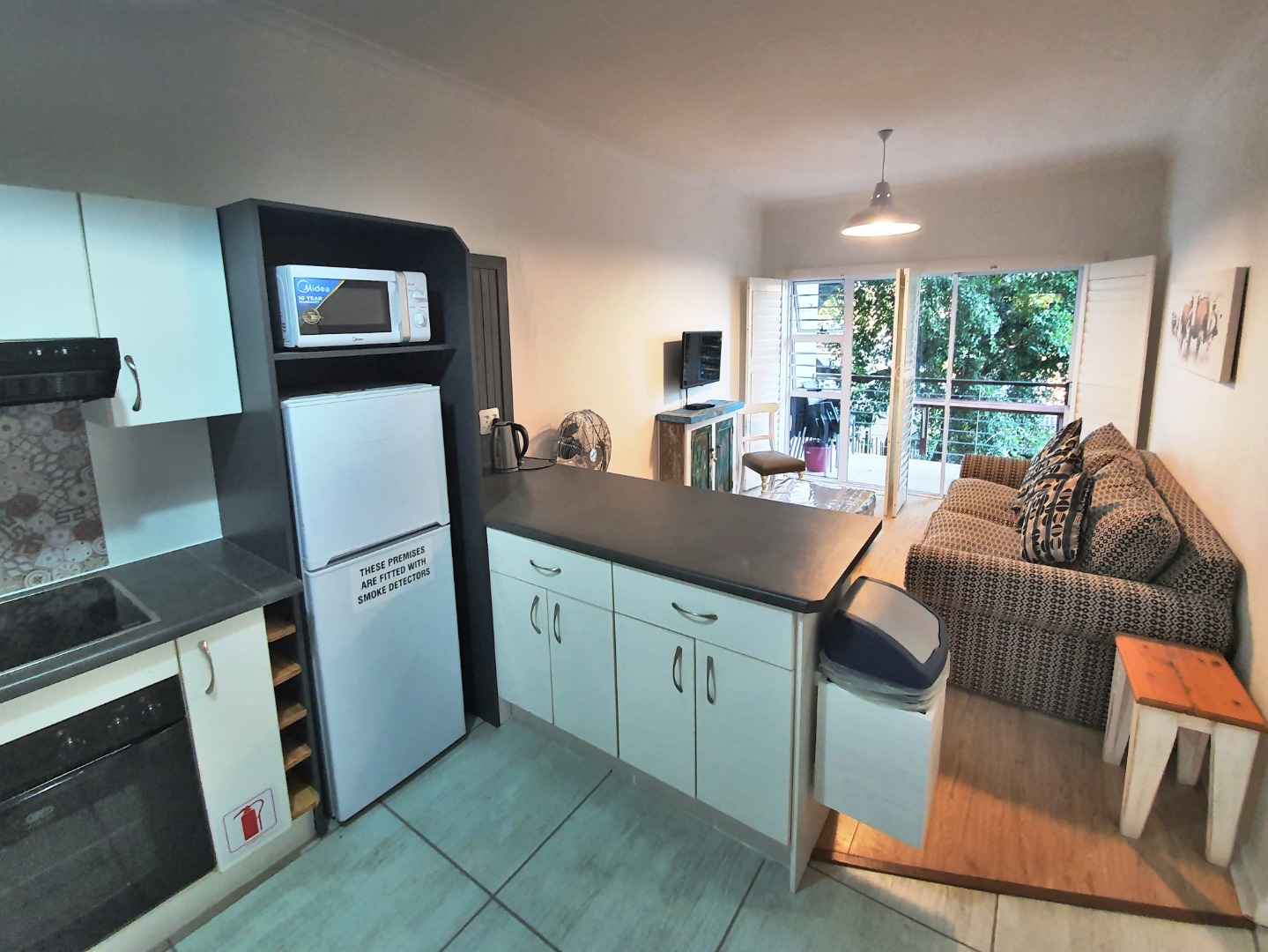 2 Bedroom Apartment / Flat For Sale in Knysna Central