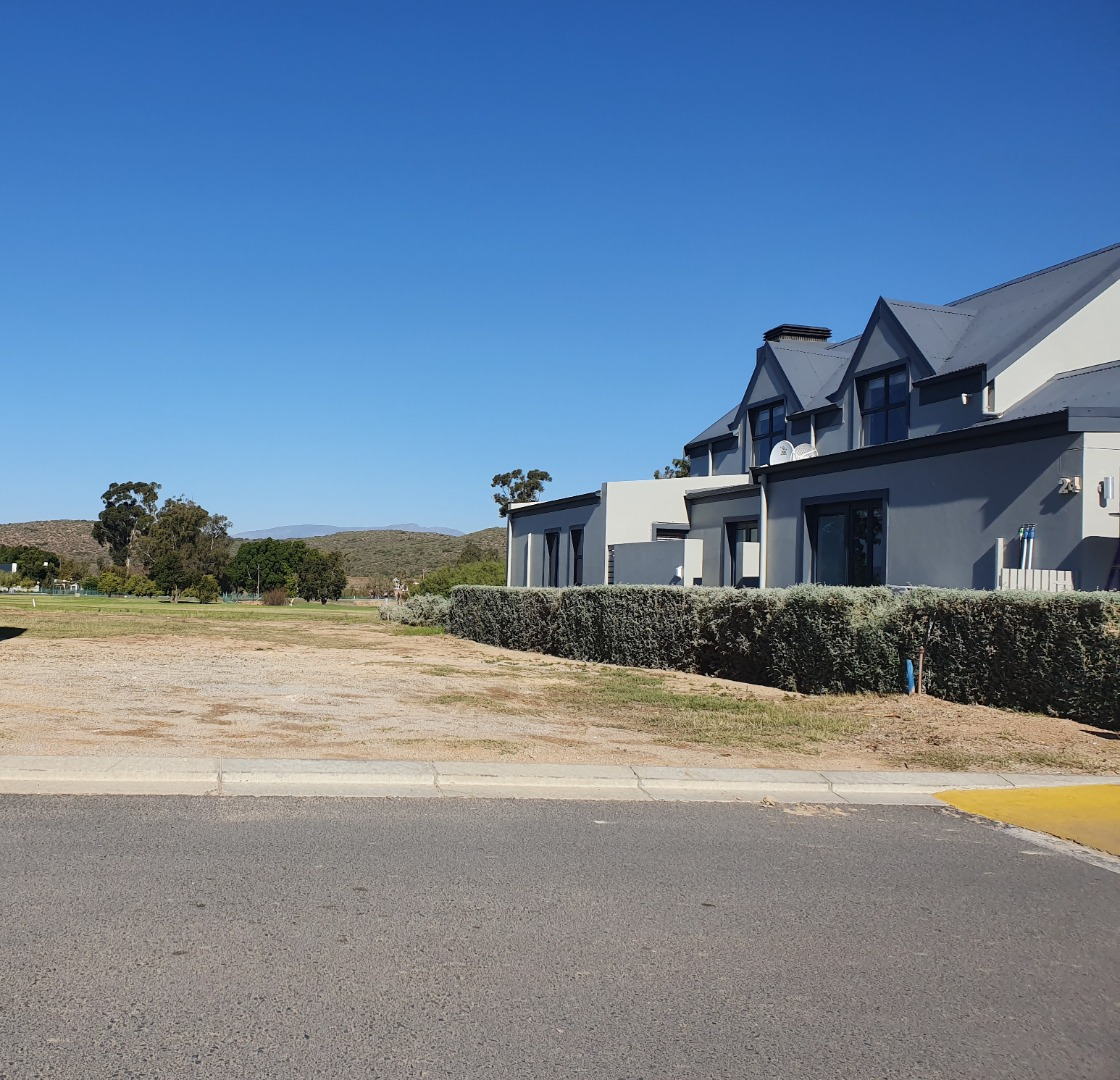 Vacant Land / Plot in Robertson For Sale