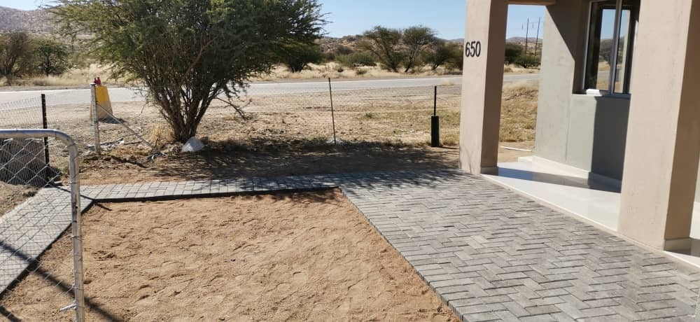 2 Bedroom House For Sale in Brakwater