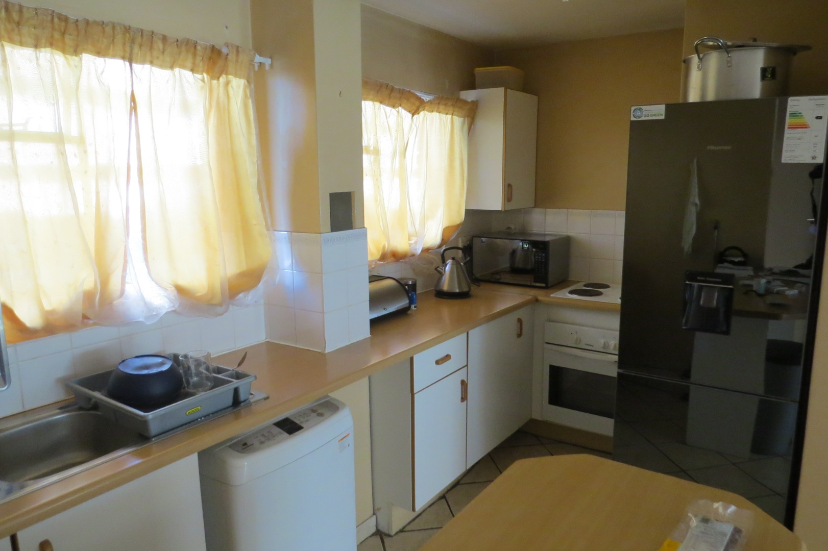 2 Bedroom Apartment / Flat To Rent in Die Hoewes