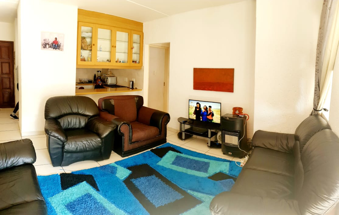 2 Bedroom Townhouse For Sale in Mulbarton
