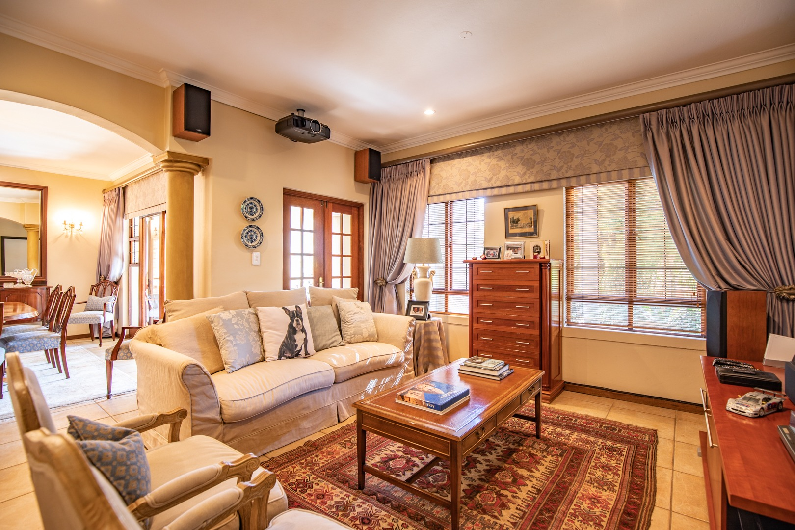 4 Bedroom House For Sale in Wapadrand