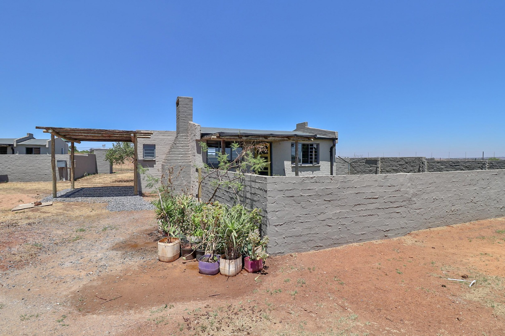 1 Bedroom Apartment / Flat To Rent in Grootfontein A H