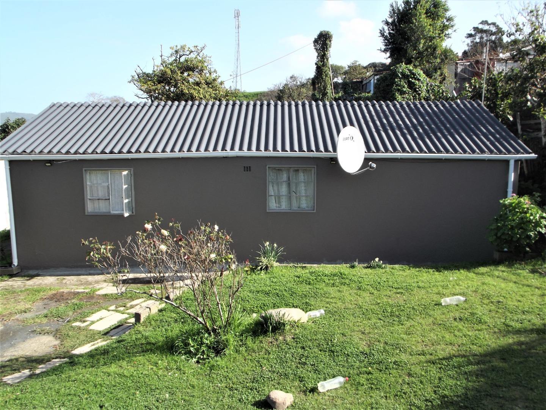 3 Bedroom House For Sale in Hornlee