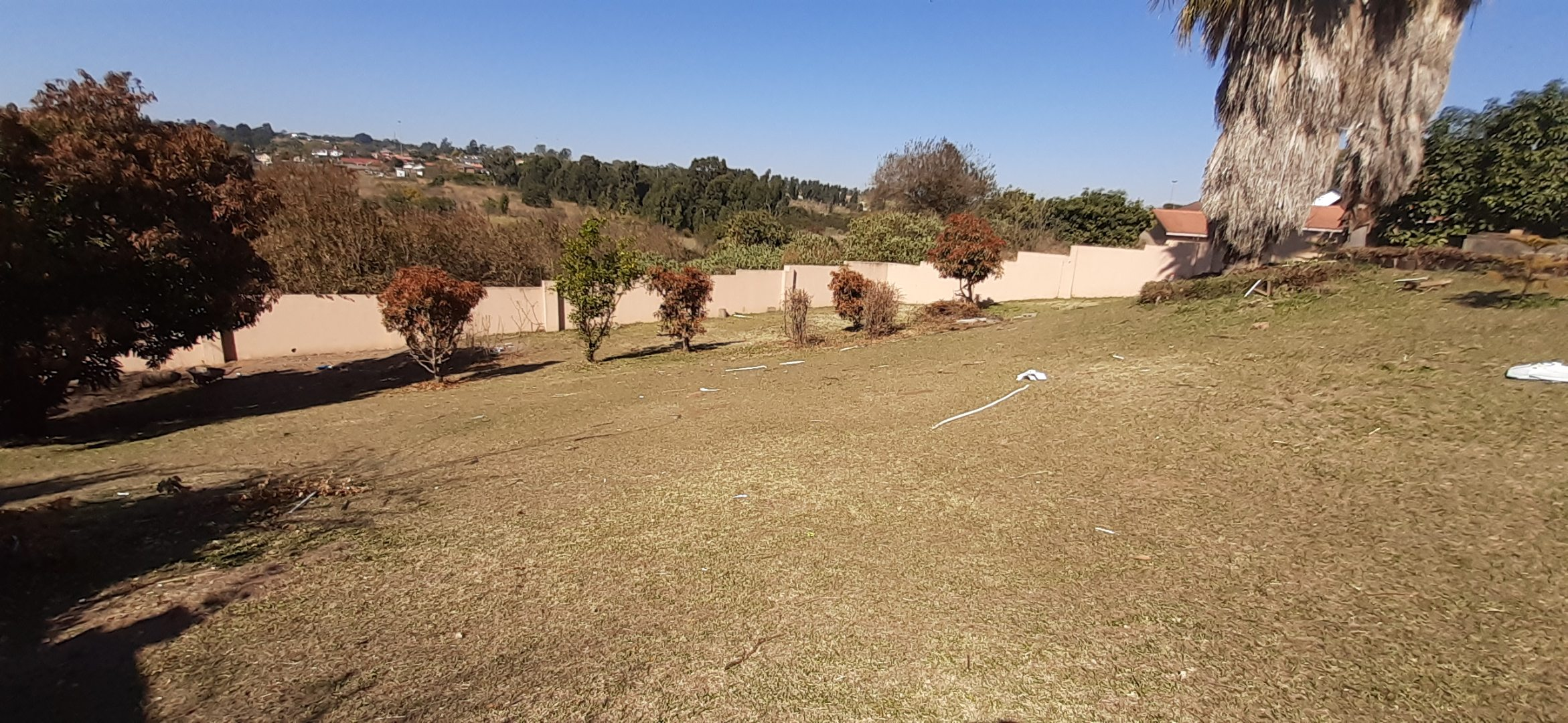 4 Bedroom House For Sale in Manzini